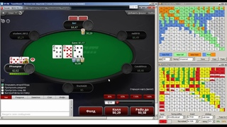 what is zoom poker