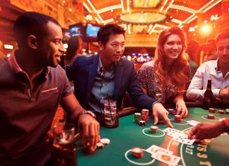 play poker with friends online