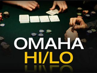 high low poker rules