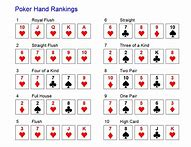 texas hold em pokers